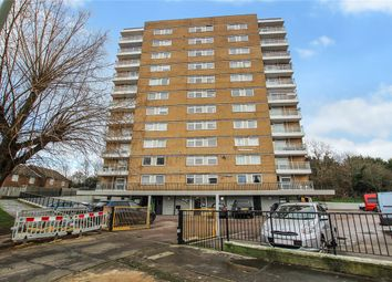 Thumbnail 2 bed flat for sale in Westwell Close, Orpington, Kent