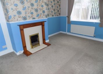 Thumbnail 3 bedroom terraced house to rent in Poplar Road, Thornaby, Stockton-On-Tees