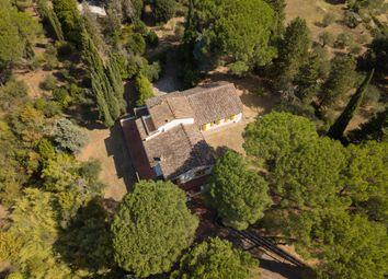 Thumbnail Villa for sale in Mezzomonte, Impruneta, Florence, Tuscany, Italy