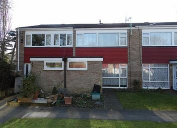 Thumbnail 3 bed terraced house for sale in Friars Wood, Pixton Way, Croydon, Surrey