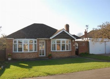 Thumbnail 3 bed detached bungalow for sale in Woodside Avenue, Boothville, Northampton