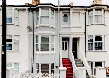 Thumbnail 3 bed terraced house for sale in Livingstone Road, Hove