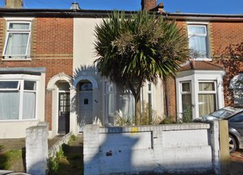 Thumbnail 3 bedroom terraced house to rent in Powerscourt Road, Portsmouth, Hampshire