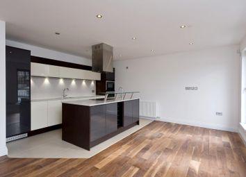 Thumbnail 3 bed flat to rent in Holstein Lodge, Holstein Avenue, Weybridge
