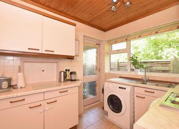 Thumbnail 2 bed detached bungalow for sale in Fernhurst Drive, Goring-By-Sea, Worthing, West Sussex