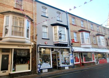 Thumbnail Retail premises for sale in St James Place, Ilfracombe