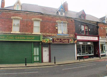 Thumbnail 2 bed flat for sale in Murray Street, Hartlepool