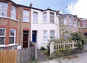 Thumbnail 1 bed flat for sale in Shirley Gardens, London