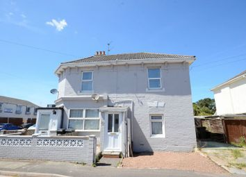 Thumbnail 2 bed flat for sale in Tamworth Road, Boscombe, Bournemouth