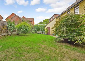 4 bed link-detached house for sale in Avon Way, London E18