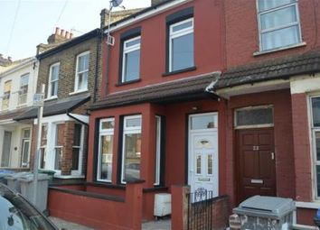 Thumbnail 4 bed flat to rent in Ruskin Road, Tottenham
