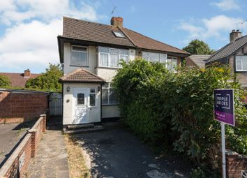4 bed semi-detached house for sale in North Road, Feltham TW14