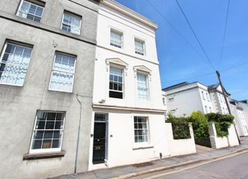 Thumbnail 1 bedroom town house to rent in Rooms To Rent, Friars Walk, Exeter