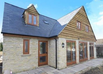 Thumbnail 4 bed detached house to rent in Launton, Oxfordshire