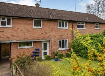 Thumbnail 2 bed terraced house for sale in White Hedge Drive, St.Albans