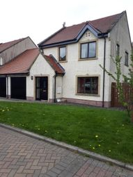 Thumbnail 3 bed detached house to rent in Fraser Lane, Milton Bridge, Penicuik
