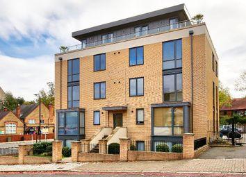 Thumbnail 2 bed flat for sale in Alton Road, Roehampton, London