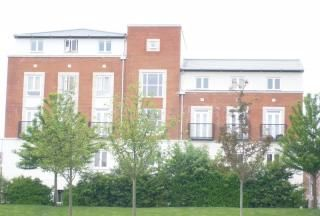 Thumbnail 3 bed flat to rent in Aviation Avenue, Hatfield