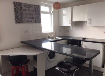 Thumbnail Studio to rent in Bath Road, Hounslow