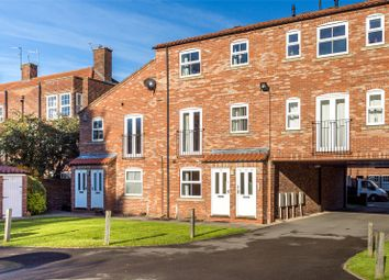 Thumbnail 2 bed flat for sale in Alne Terrace, York