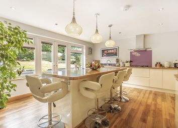 Mallings Drive, Bearsted, Maidstone ME14. 5 bed detached house