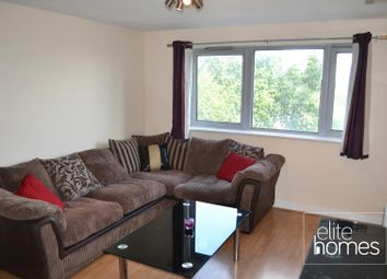 Thumbnail 1 bed flat to rent in Cosmopolitan Ct, Main Avenue, Bush Hill Park