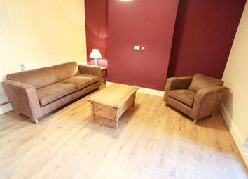 Thumbnail 5 bedroom terraced house to rent in Thornes Road, Kensington, Liverpool