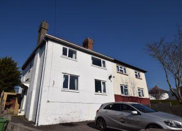 Thumbnail 3 bed property to rent in Llantarnam Road, Gabalfa, Cardiff