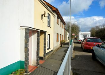 Thumbnail 2 bed terraced house for sale in Narberth Road, Haverfordwest