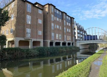 Thumbnail 1 bed flat to rent in High Street, West Drayton, Middlesex