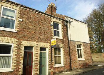 Thumbnail 2 bedroom terraced house to rent in Windsor Street, York