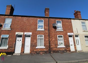 2 bed terraced house for sale in Harrington Street, Doncaster DN1