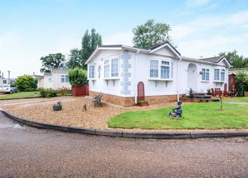 Thumbnail 2 bedroom bungalow for sale in Medina Park, Folly Lane, Whippingham, East Cowes