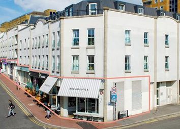 Thumbnail Commercial property for sale in 77-82 Trafalgar Street, Brighton, East Sussex