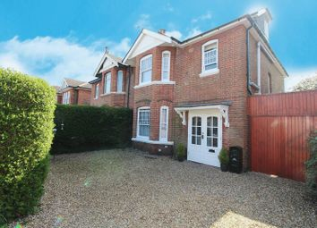 Thumbnail 5 bedroom semi-detached house for sale in Upper Shirley Avenue, Shirley, Southampton