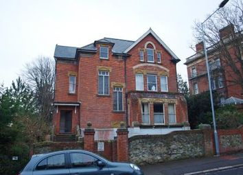 Thumbnail 2 bed flat for sale in Flat 4, Allesley House, 49 Meads Road, Eastbourne, East Sussex