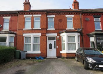Thumbnail 2 bed maisonette for sale in Clarendon Road, Wallasey