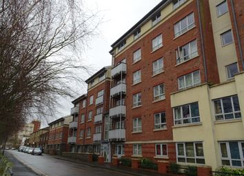 Thumbnail 1 bed flat to rent in New Charlotte Street, New Charlotte Street, Bedminster