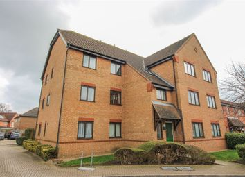 Thumbnail 2 bed flat for sale in Coalport Close, Church Langley, Harlow, Essex