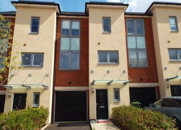 Thumbnail 4 bed terraced house for sale in Wellesley Corner, Northfleet, Gravesend, Kent