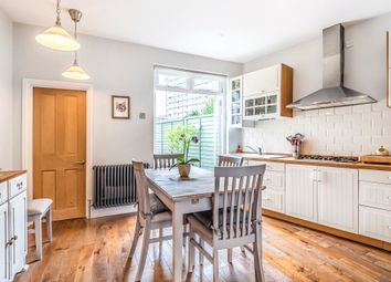 4 bed end terrace house for sale in Bollo Lane, London W4