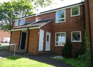 Thumbnail 1 bed flat to rent in Hamble Close, Worcester