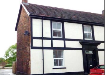 Thumbnail 2 bed cottage to rent in Main Street, Preston, Hull