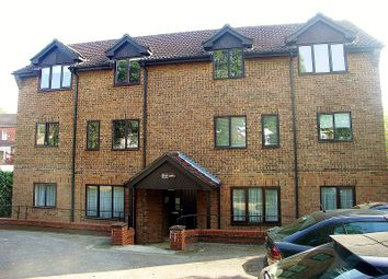 Thumbnail 2 bedroom flat for sale in Twin Oaks, Spring Road, Sholing, Southampton