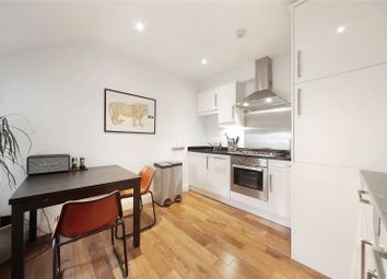 Thumbnail 1 bed flat for sale in Rowfant Road, Balham, London