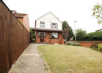 Thumbnail 4 bed detached house to rent in Bouncers Lane, Prestbury, Cheltenham