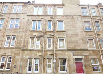 Thumbnail 1 bed flat to rent in 19/3 Watson Crescent, Polwarth, Edinburgh
