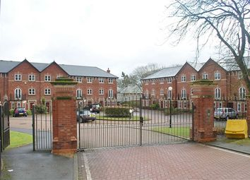 Thumbnail 3 bedroom flat to rent in Greenmount Close, Heaton, Bolton
