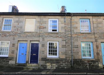 Thumbnail 2 bed property for sale in West Street, Penryn