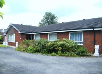 Thumbnail 4 bed bungalow for sale in Pickmere Lane, Wincham, Northwich, England